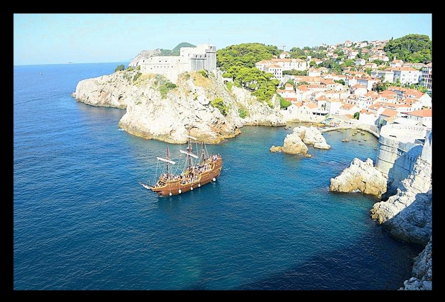 Dubrovnik Weekend Break
