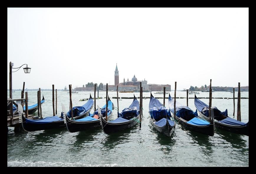 Venice Weekend Break