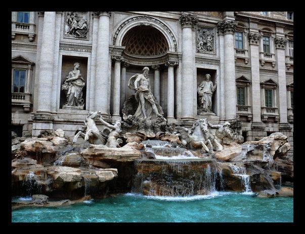 Weekend break Rome