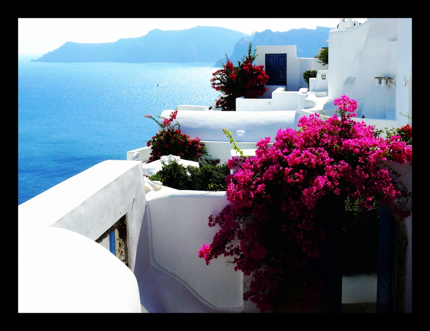 Greece weekend break, luxury travel