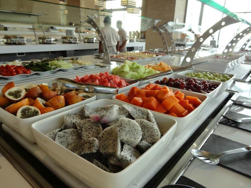 Market Cafe, Secrets the Vine