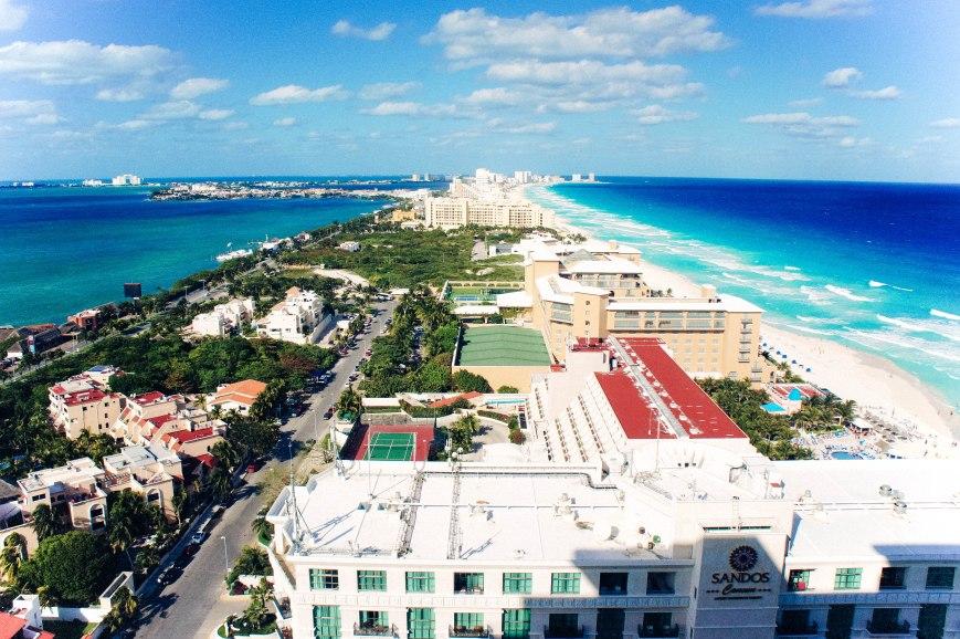 Cancun Hotel Zone