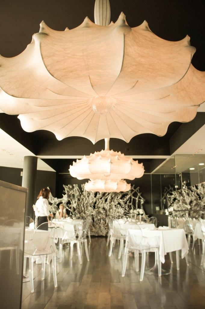 Restaurant Farol Design Hotel