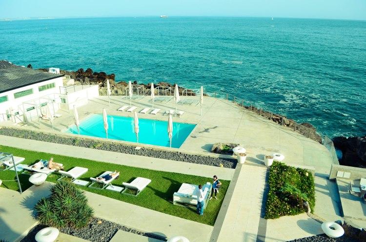 View Farol Design Hotel