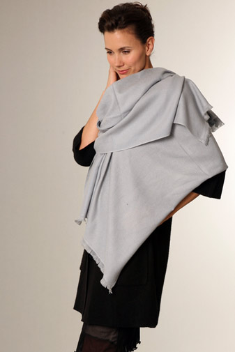 pashmina Travel essentials what to pack