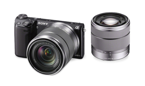 Sony Travel essentials what to pack