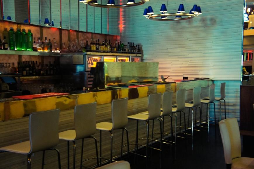 Bar havana Grill