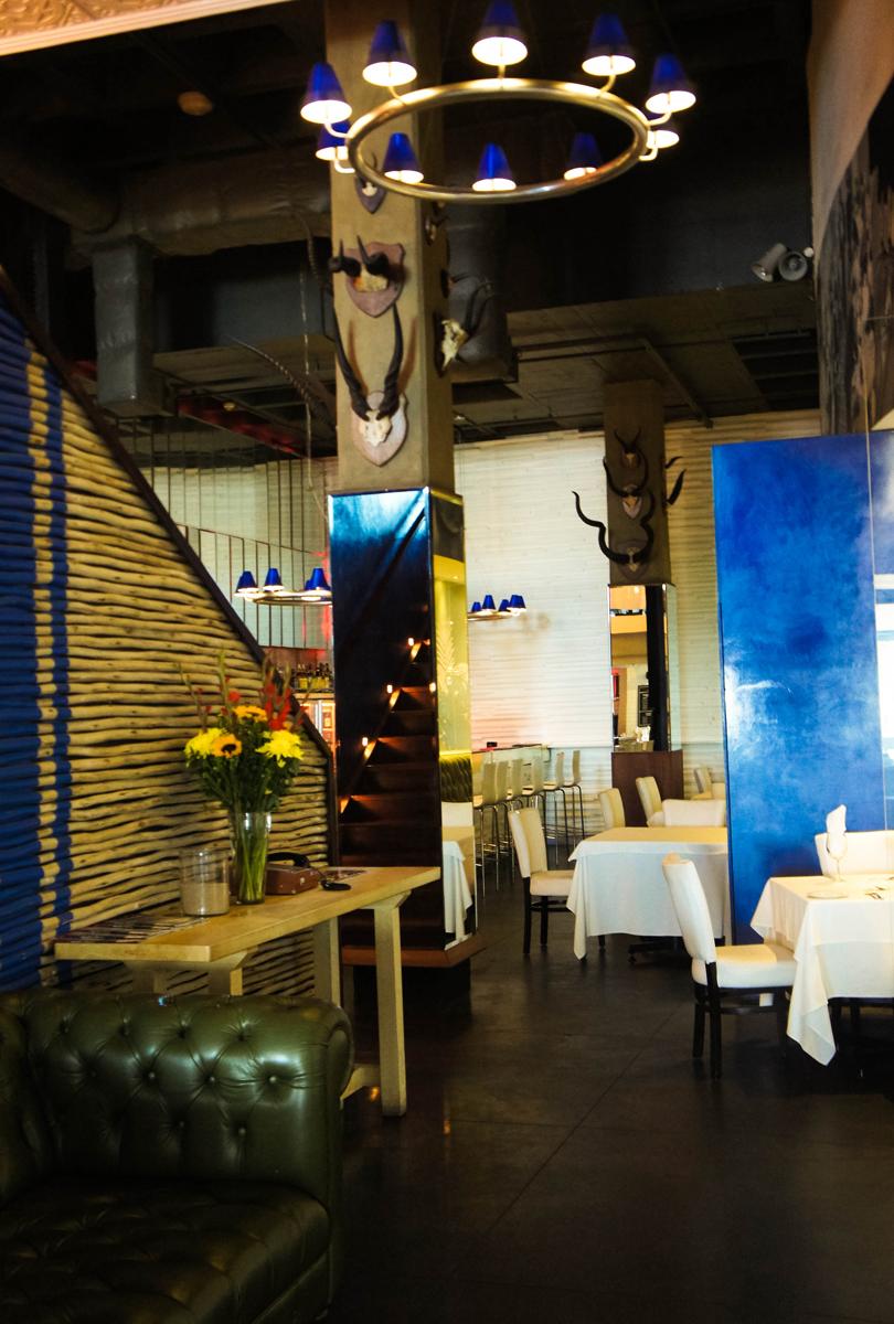 Havana Grill Durban
