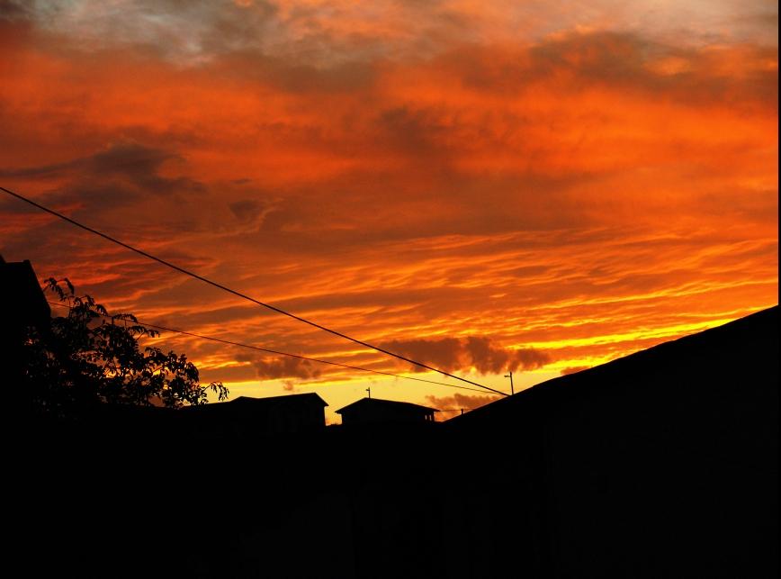 Durban sunset