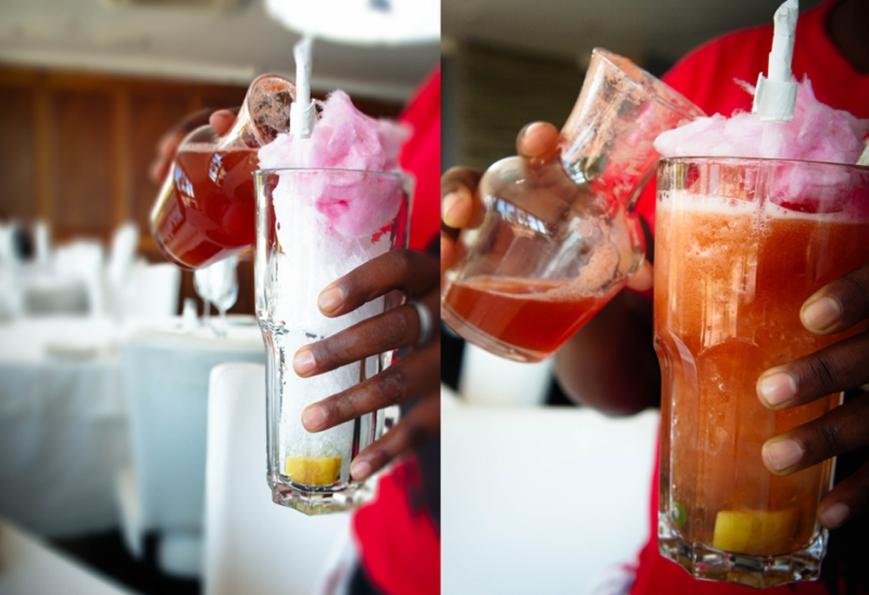 Magical Mojito Havana Grill Durban