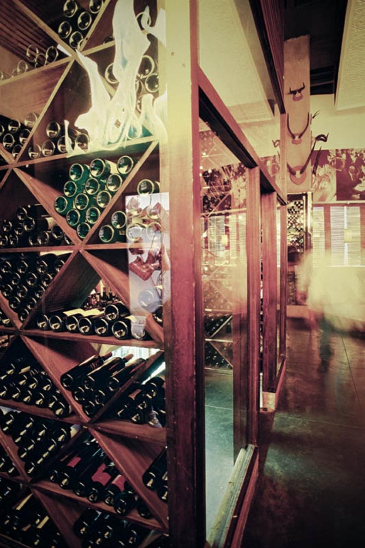Wine Cellar Havana Grill Durban