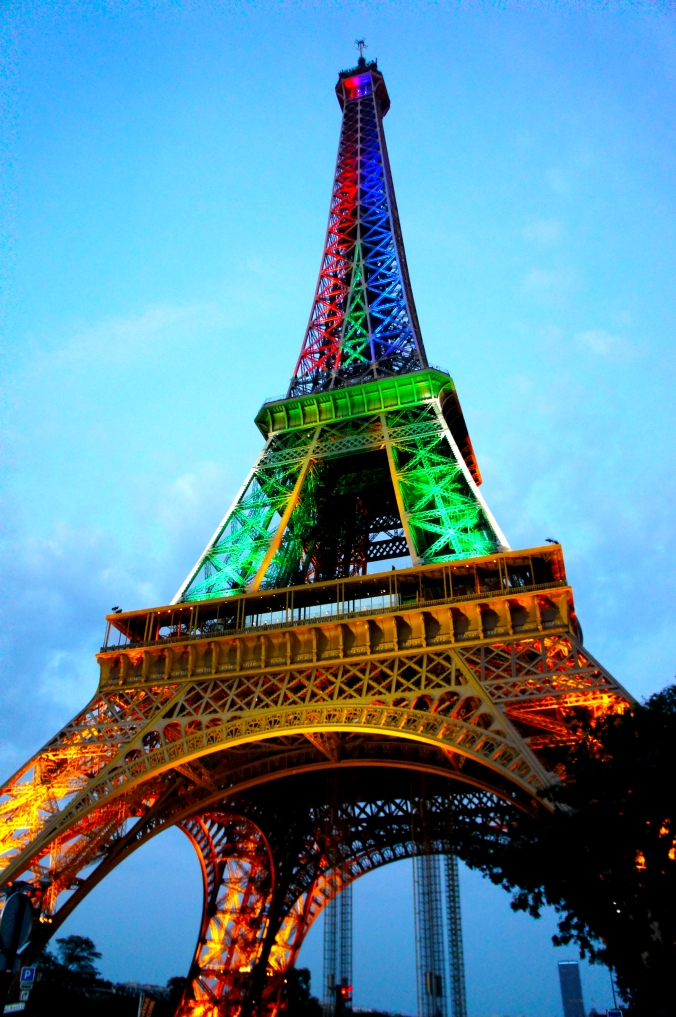 Eiffel Tower South Africa