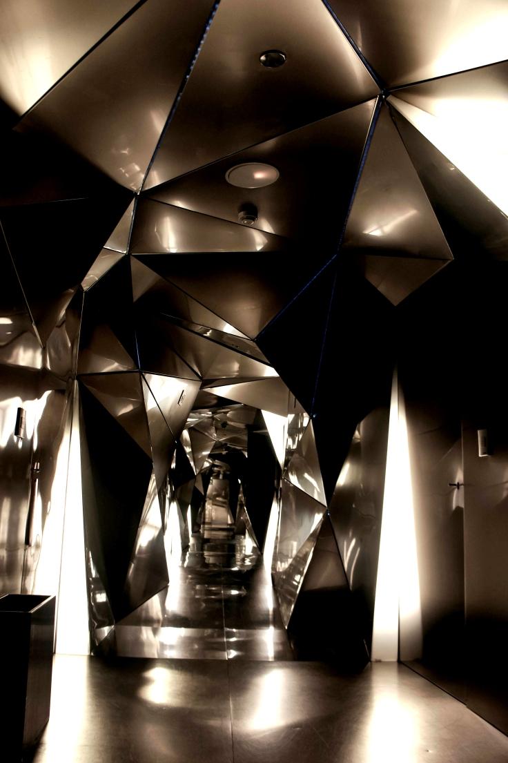 Silken Puerta America Madrid Plasma Studio