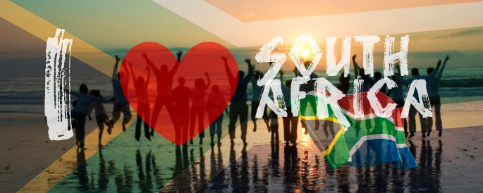 why i love south africa South africans are extremely proud of their beautiful country, offering tourists from around the world stunning holiday experiences and world-class hospitality, and they were delighted to be able to display this to the world in 2010 as the host of the fifa world cup (the first african nation to do so.