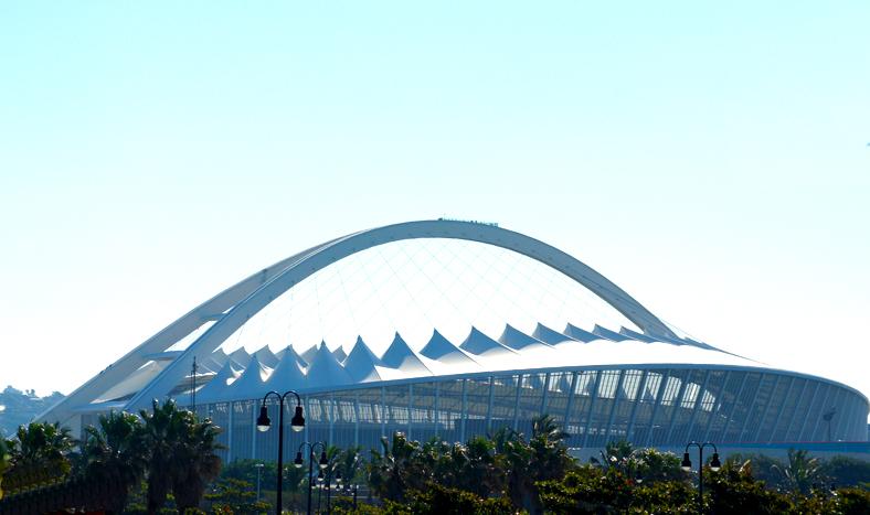 Stadium Durban South Africa