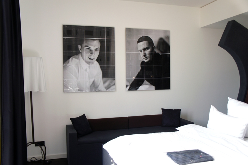 Hurts Chamber Weinmesiter Hotel Berlin
