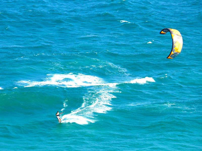 Kite Surfing South Africa