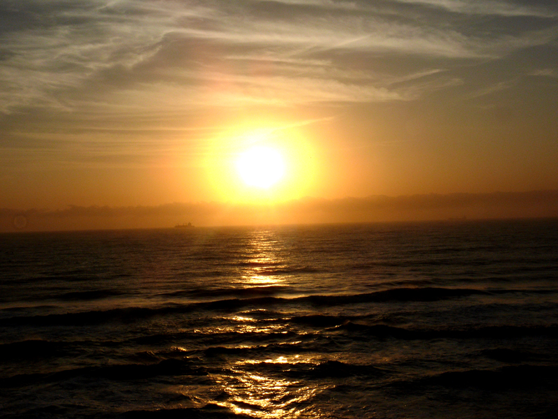 Sunrise South Africa