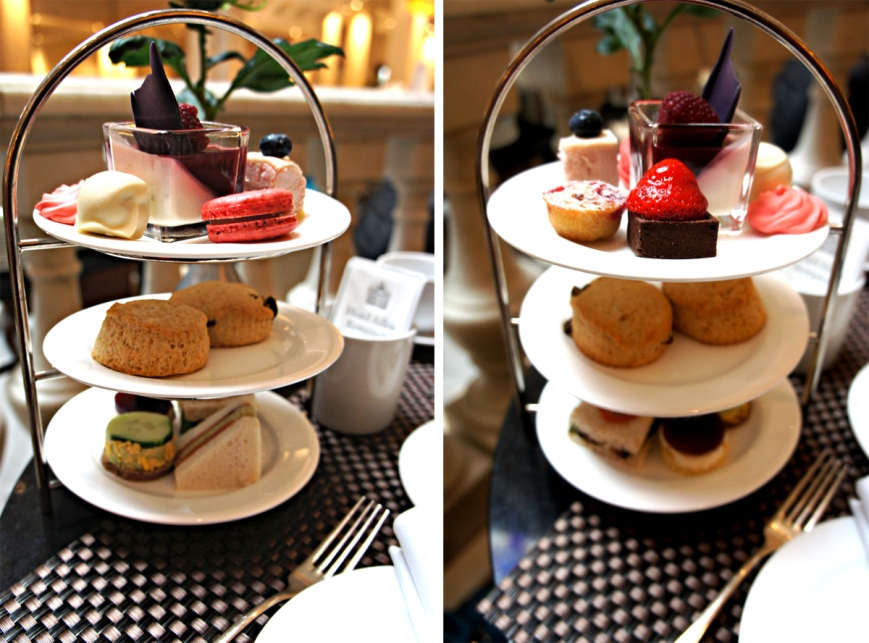 afternoon tea adlon hotel berlin