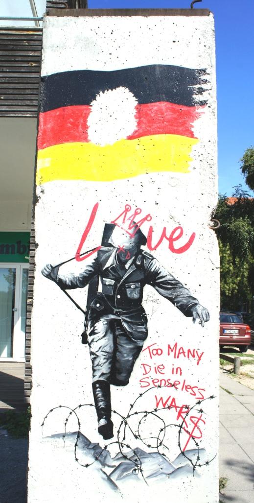 Berlin Grafitti