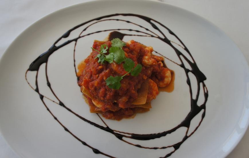 Cuisine South Africa
