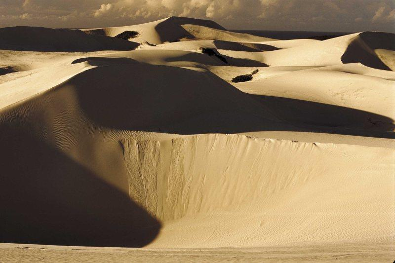 sand dune surfing south africa