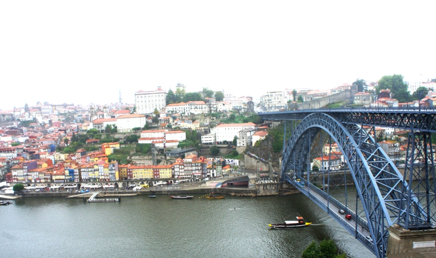 Funicular dos Guindais top ten things to do in Porto