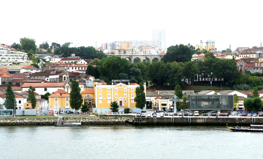 Porto Wine Tour op 10 things to do in Porto