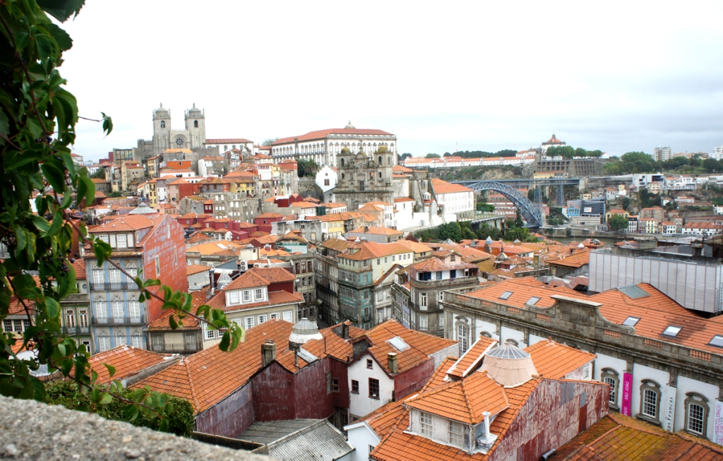 Top 10 things to do in Porto Historic centre