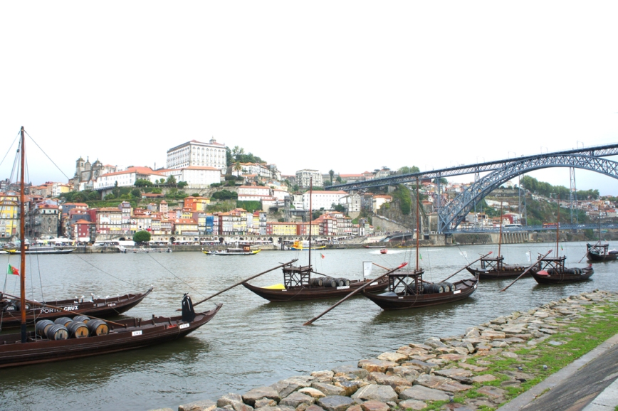 Boat cruise Douro River top ten things to do in Porto