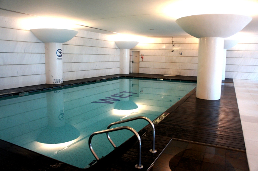 The Spa Sheraton Porto Hotel and spa