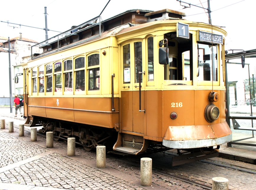 Tram Tour Top 10 things to do in Porto
