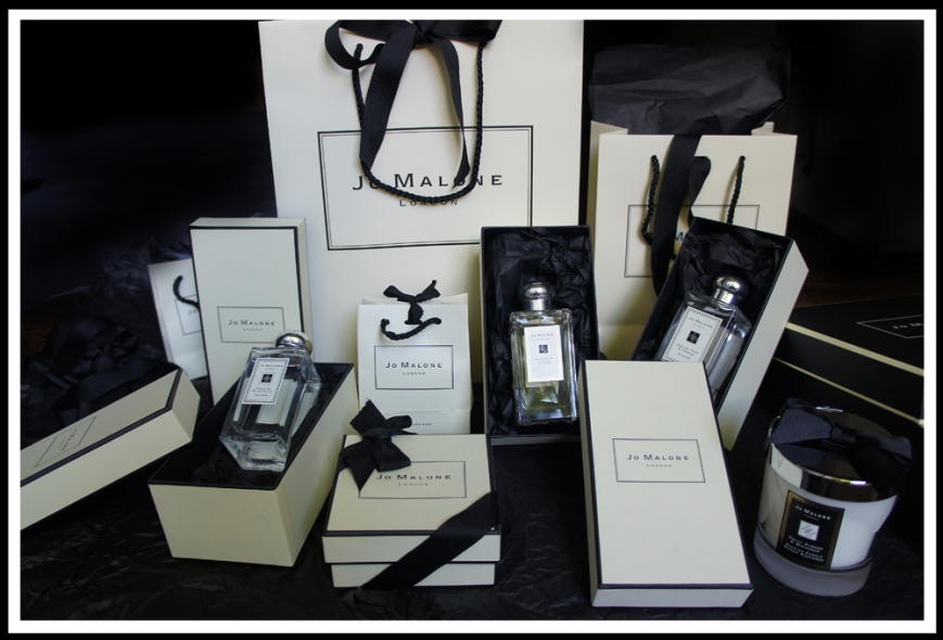 Jo Malone Paris Saint Honore